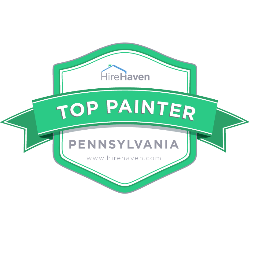 Bright Star Handyman Top Painter Award Badge