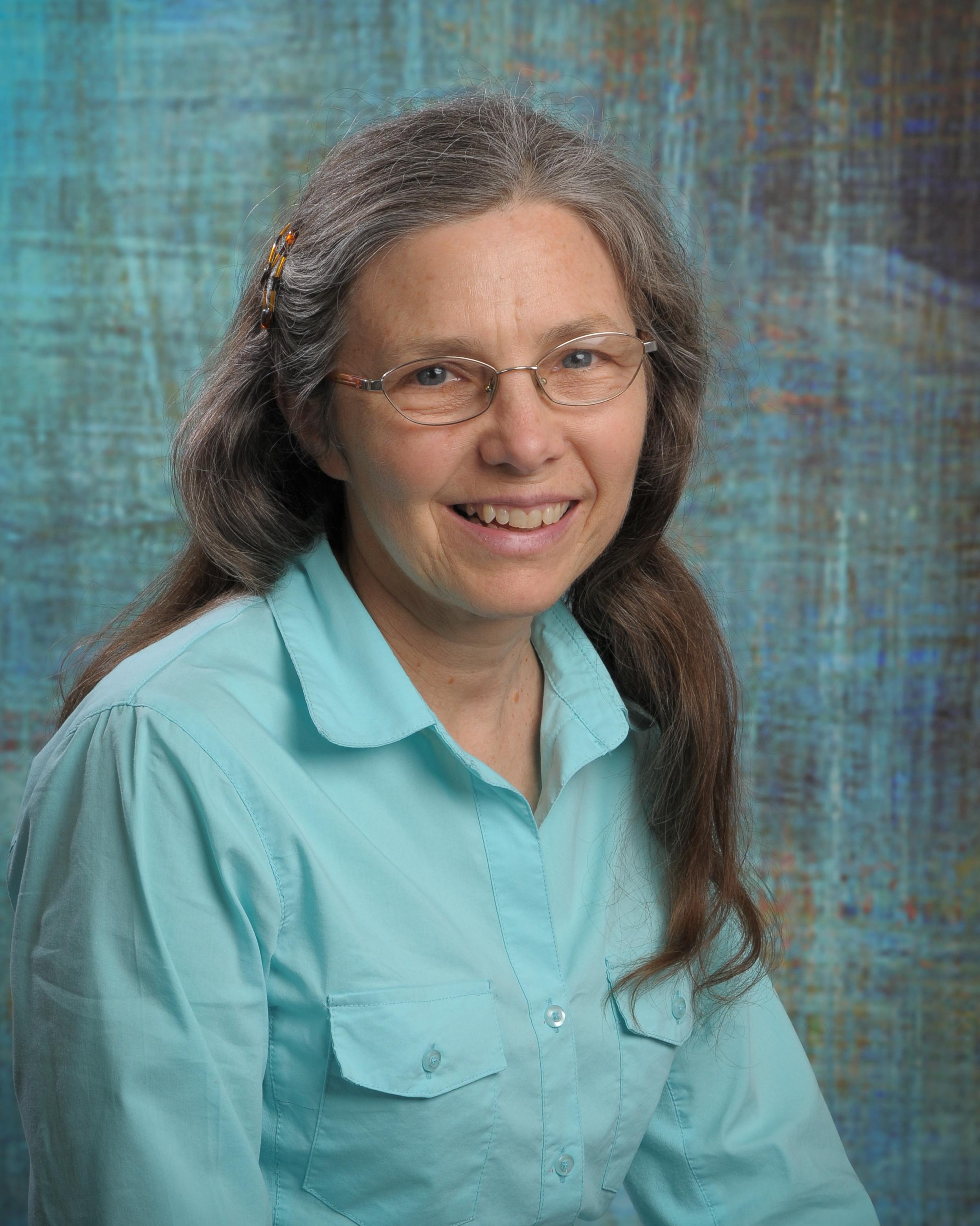 Maureen Brown Lansaw