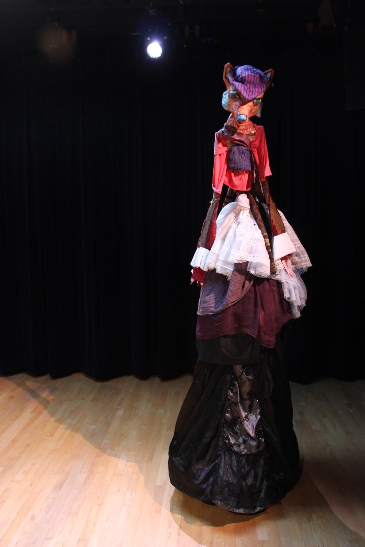 Christian Anne Smith Puppets  Firehouse Hertzog and Sarah Jane, Christian  10.JPG