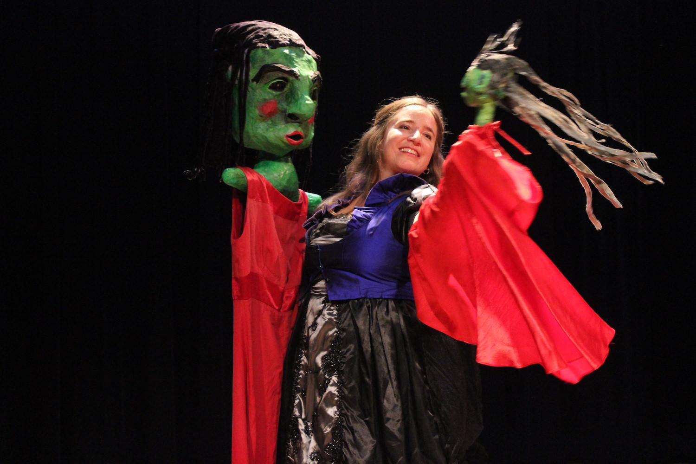 Christian Anne Smith Puppets  Firehouse Olivia and The Dance Teacher 3.JPG
