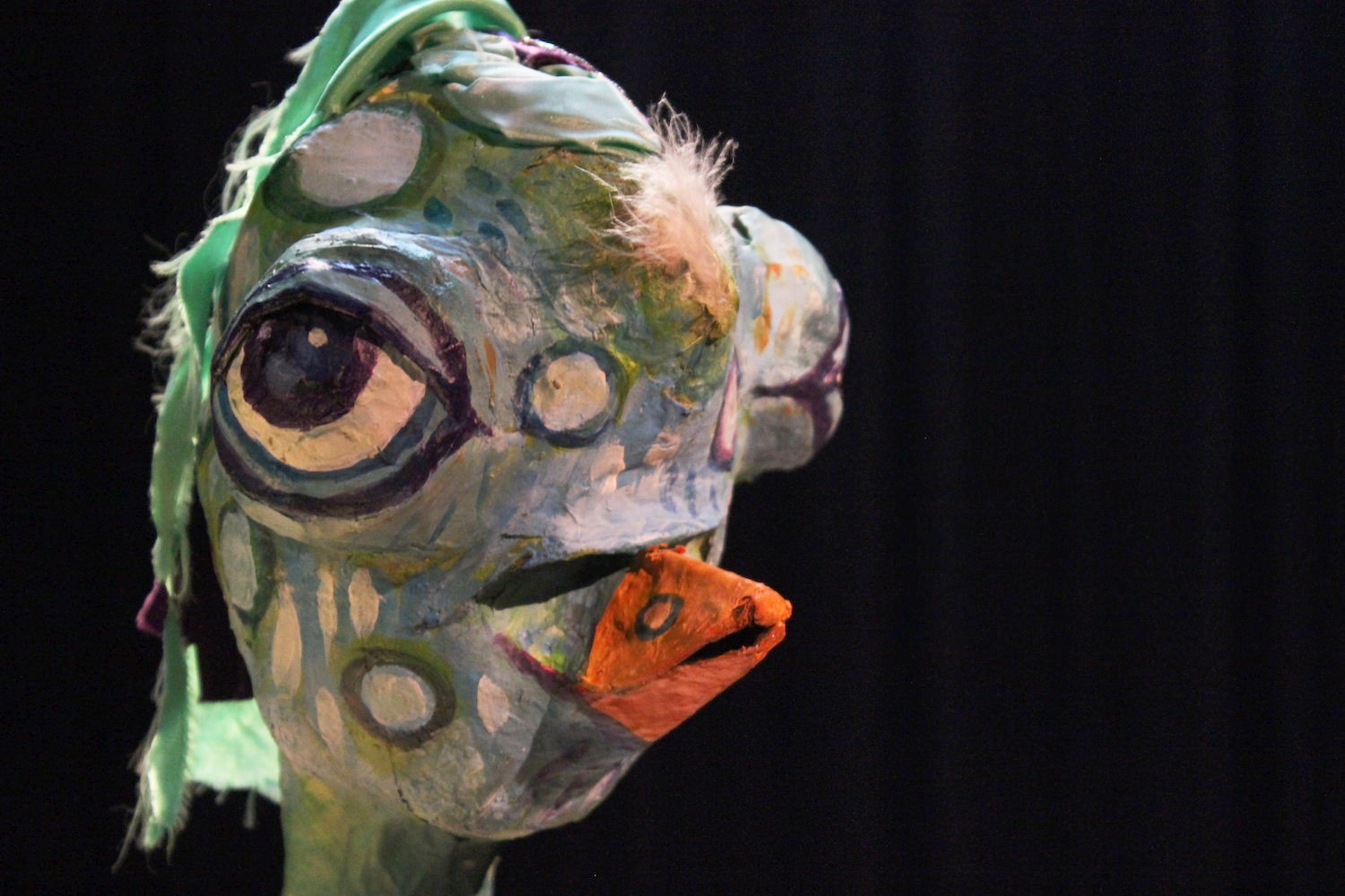 Christian Anne Smith Puppets  Firehouse Forristo and The Blue Bird of Mystery 3.JPG