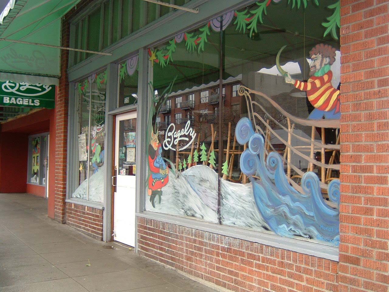 Christian Anne Smith, Surreal Bagelry Winter  Murals 3.jpg