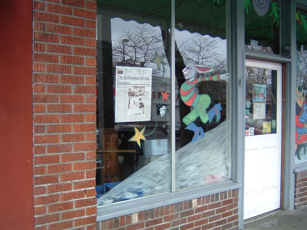Christian Anne Smith, Surreal Bagelry Winter  Murals 1.jpg
