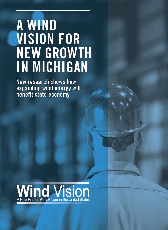Michigan Wind Vision