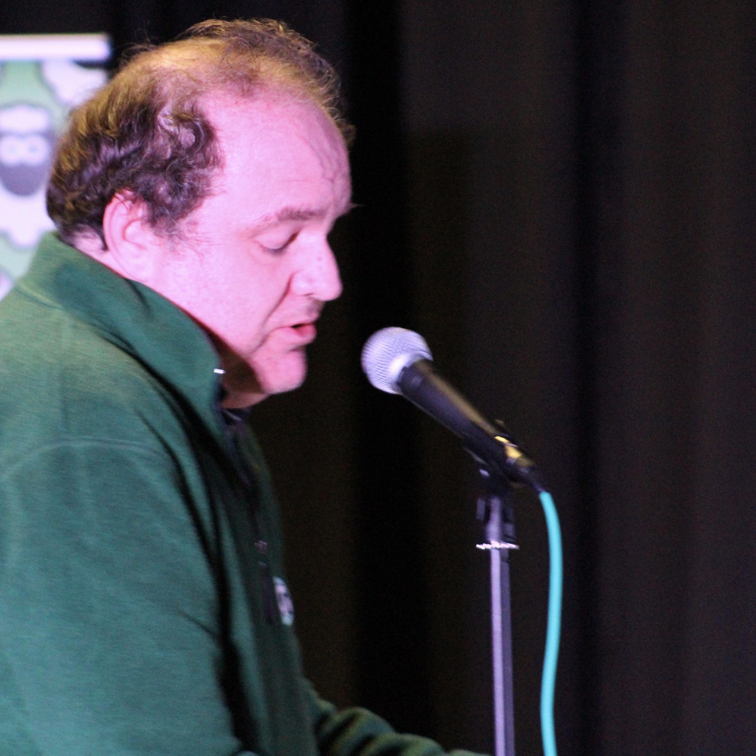 Edward Aczel