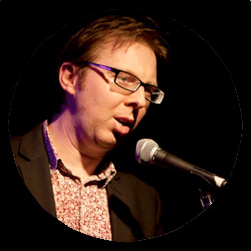 Tony Cowards at Flock Comedy