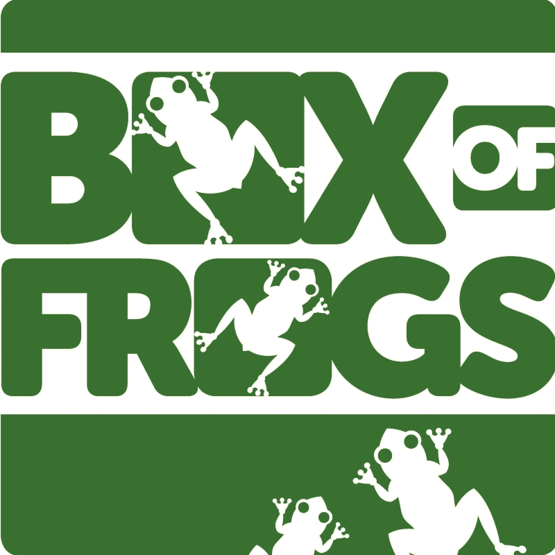 Box of Frogs Improv