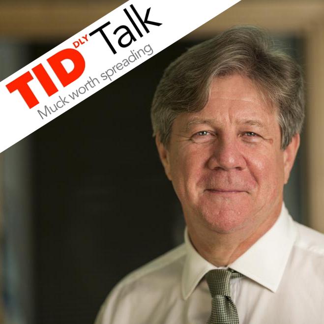 Professor Adrian Furnham TID Talk