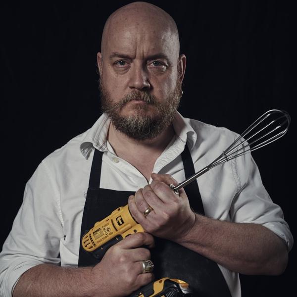 George Egg - DIY Chef
