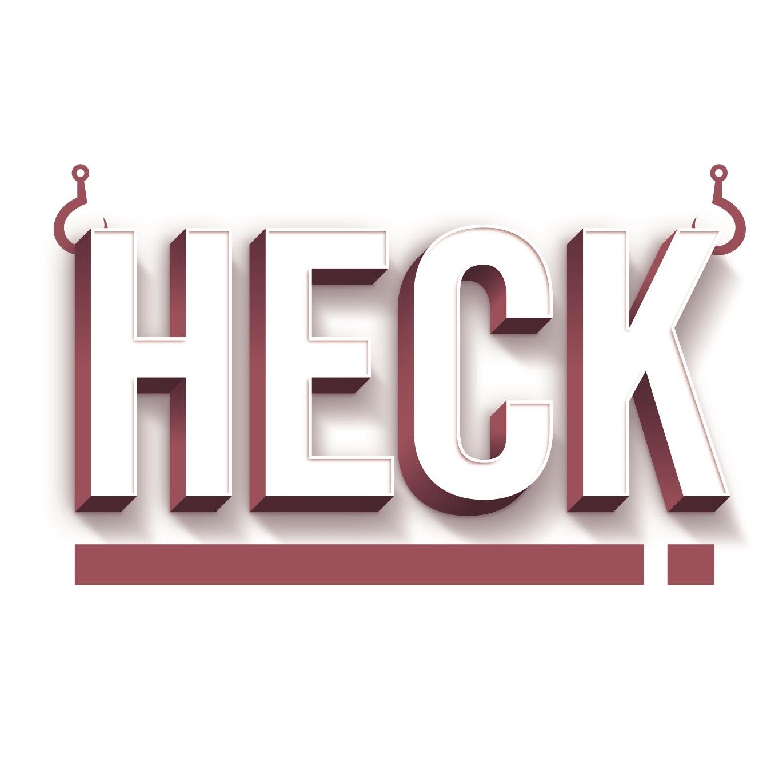 Heck Sausages Logo