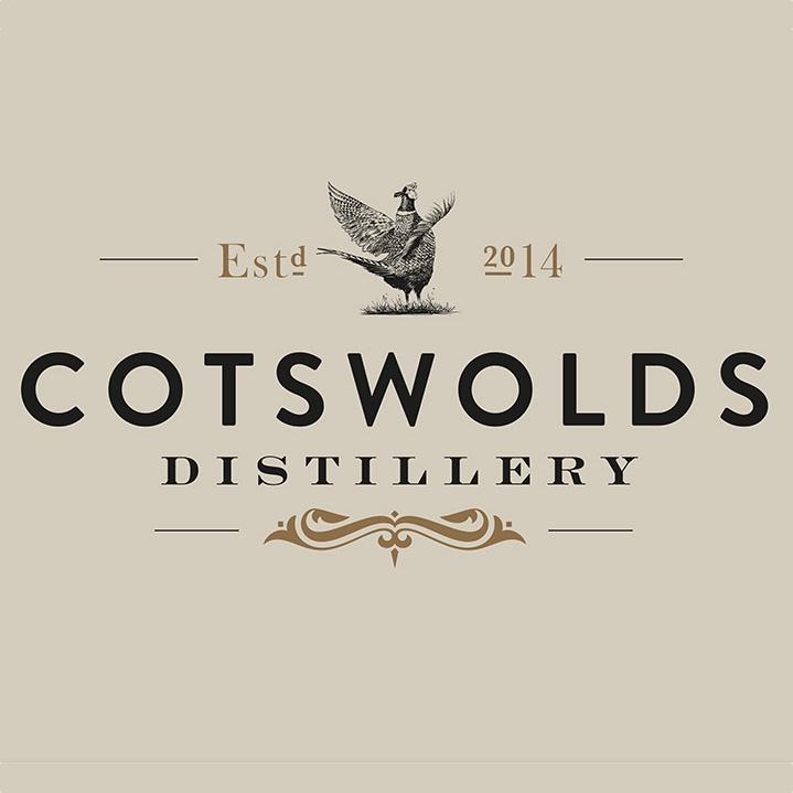 Cotswolds Distillery Logo