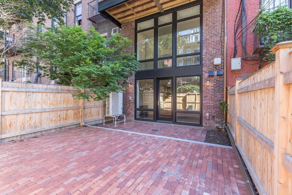 sold - 156 w.concord - unit 1 - south end, boston - 2 bed 2.5 bath w. patio/parking - b.star