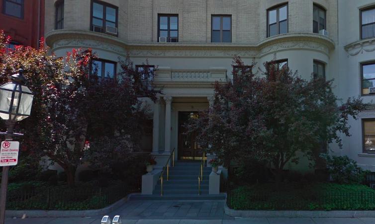 sold - 382 commonwealth ave. - unit 11 - back bay, boston - 2 bed 1.5 bath - b.star