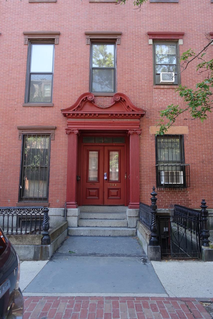 sold - 304 Shawmut Avenue - Multi-Family Building (4 Units) - south end, boston - b.star