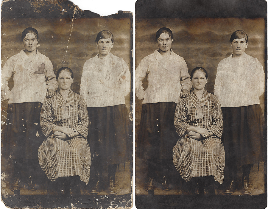 Mama with sisters copy.jpg