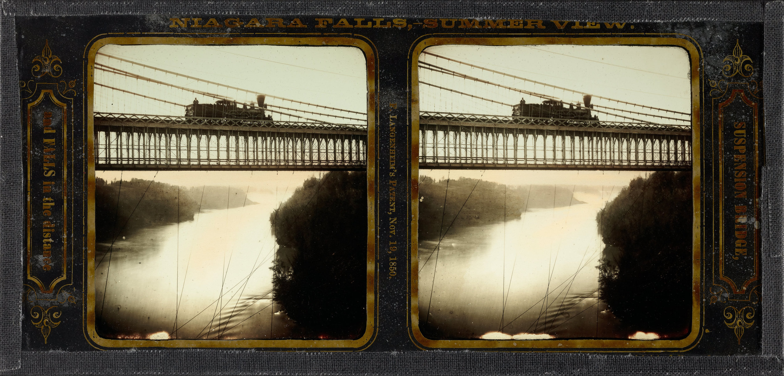 Langenheim_Brothers_(Frederick_and_William_Langenheim)_-_Niagara_Falls,_Summer_View,_Suspension_Bridge,_and_Falls_in_the_Distance_-_Google_Art_Project.jpg