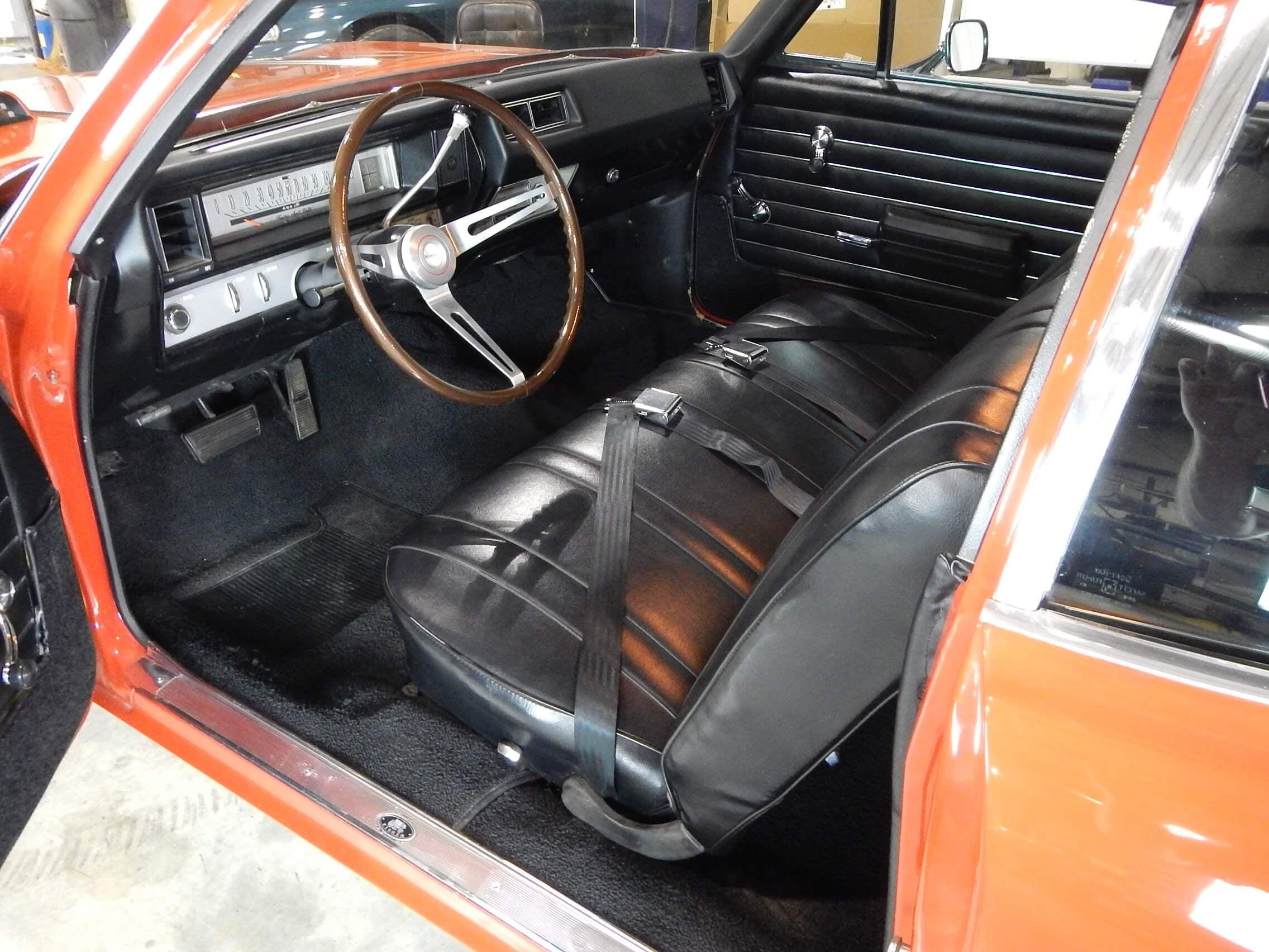 1968 GS 350 Driver door.JPG