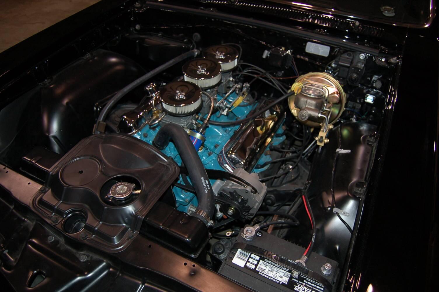 1966 GTO Restored Tripower.JPG
