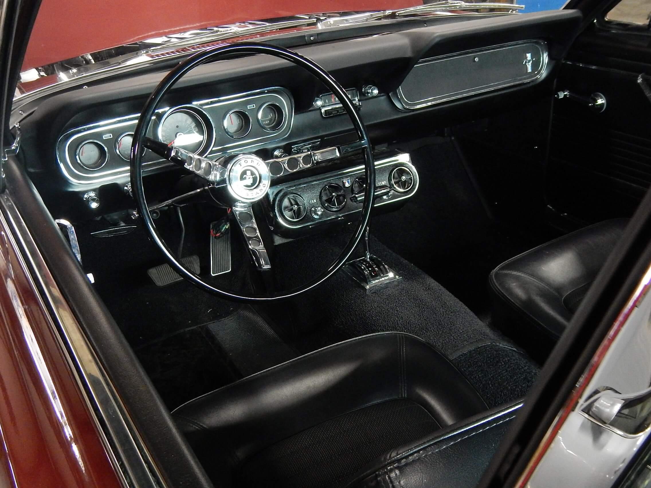 1966 Mustang interior.JPG