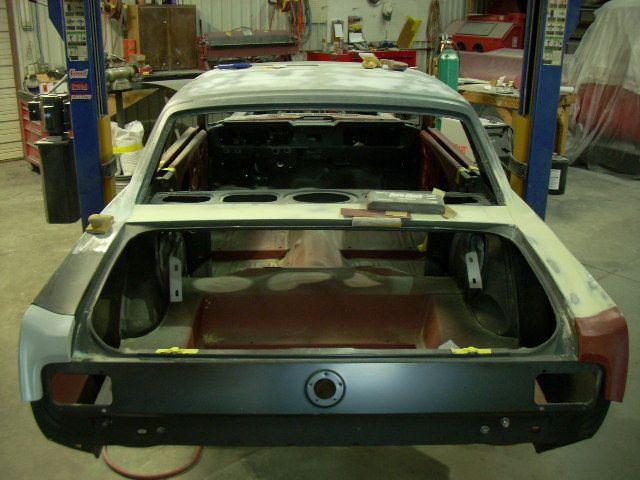 1966 Mustang Frame off restoration 86.jpg