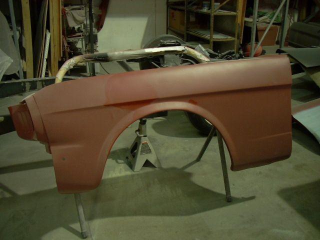 1966 Mustang Frame off restoration 90.jpg