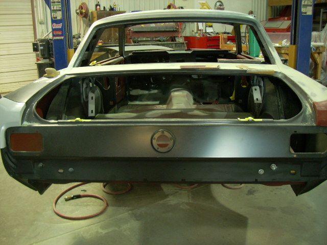 1966 Mustang Frame off restoration 104.jpg