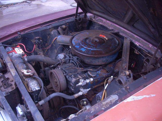 1966 Mustang Frame off restoration 72.jpg