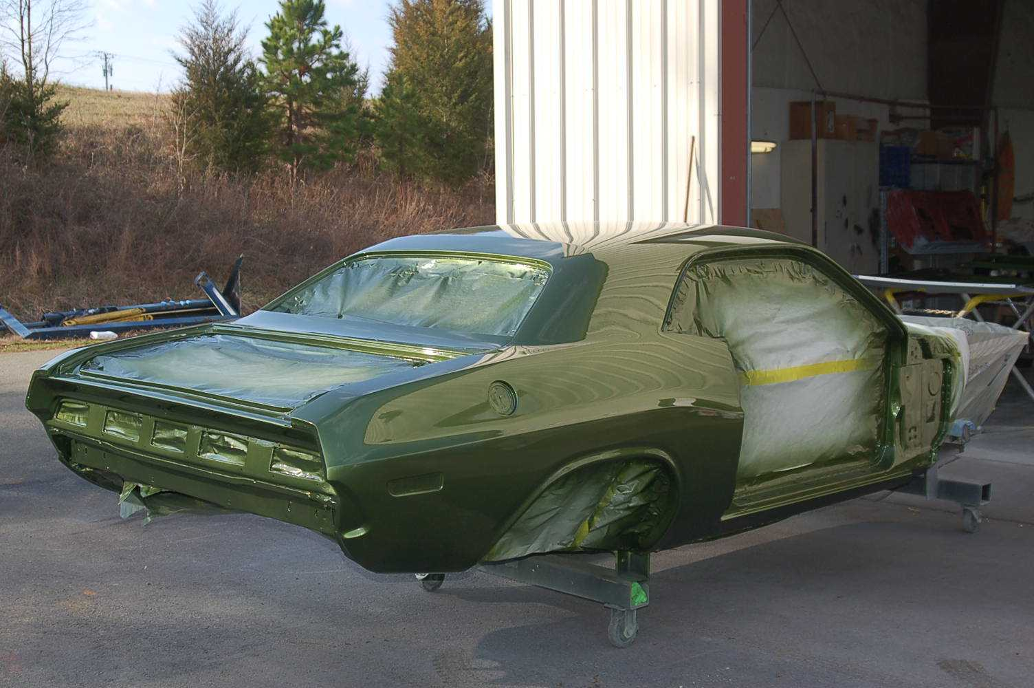 1970 Challenger Numbers matching  49.jpg
