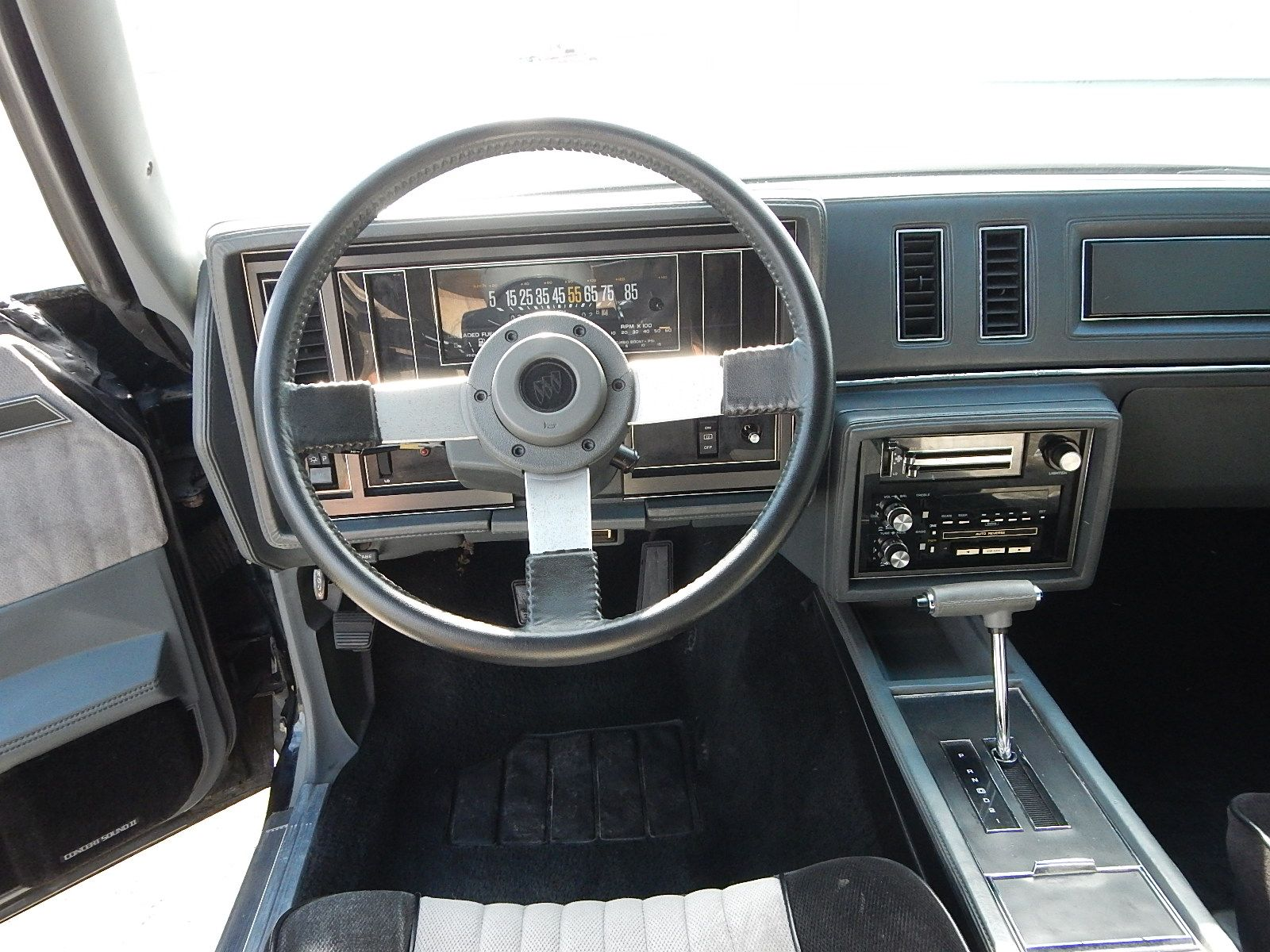 1987 Grand National T Top Buick turbo fast 0010.jpg
