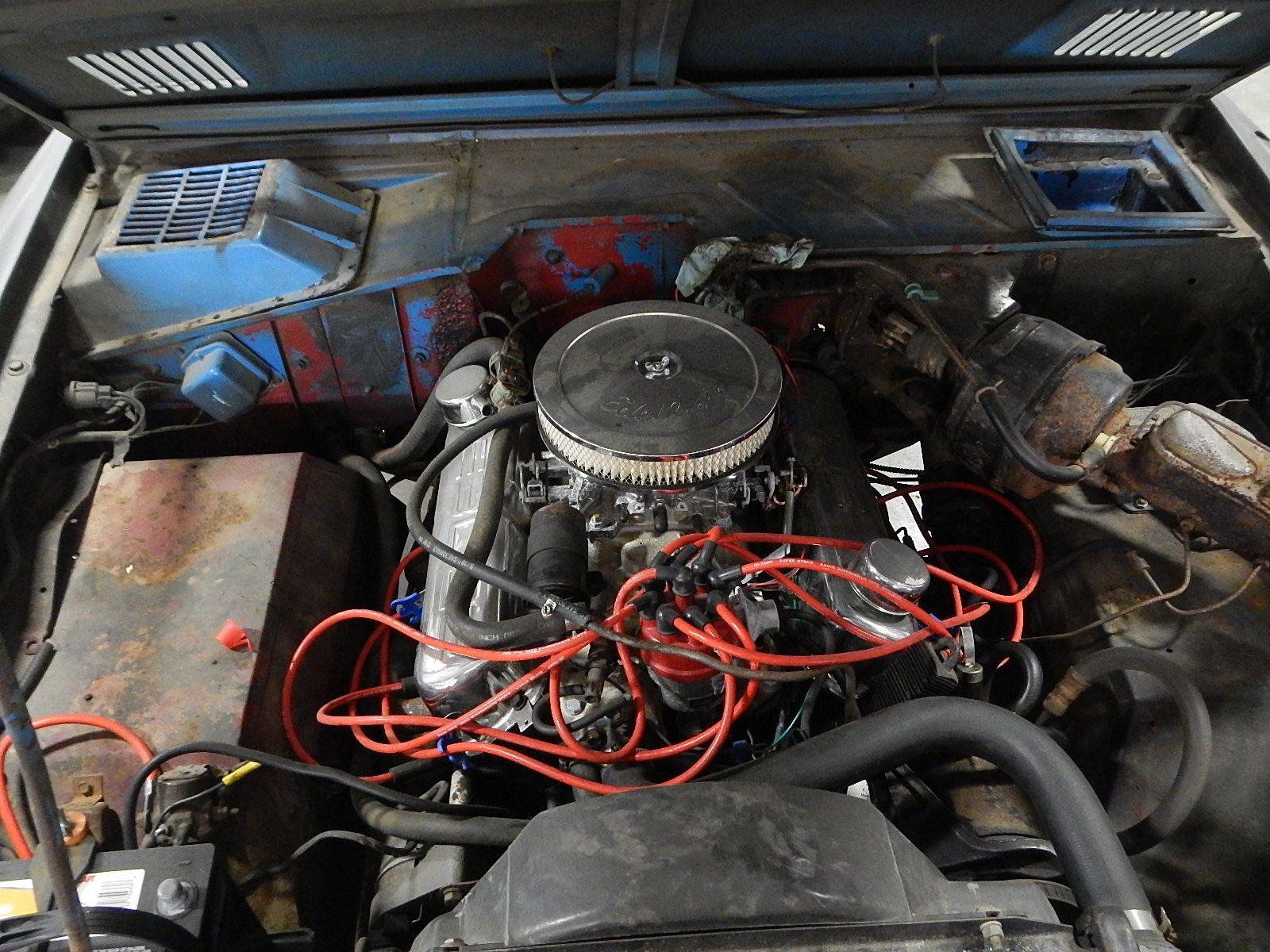 1972 Bronco restoration dis assembly 015.jpg