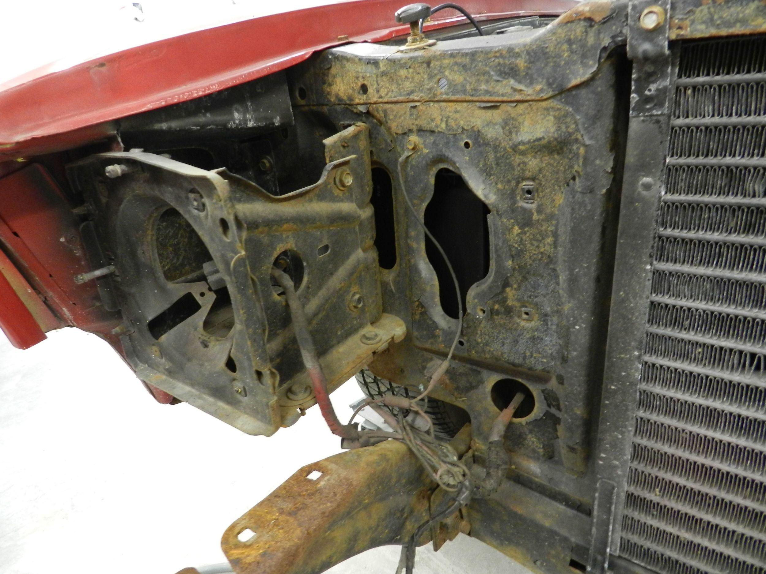 1971 Mustang 351 Restoration 030.jpg