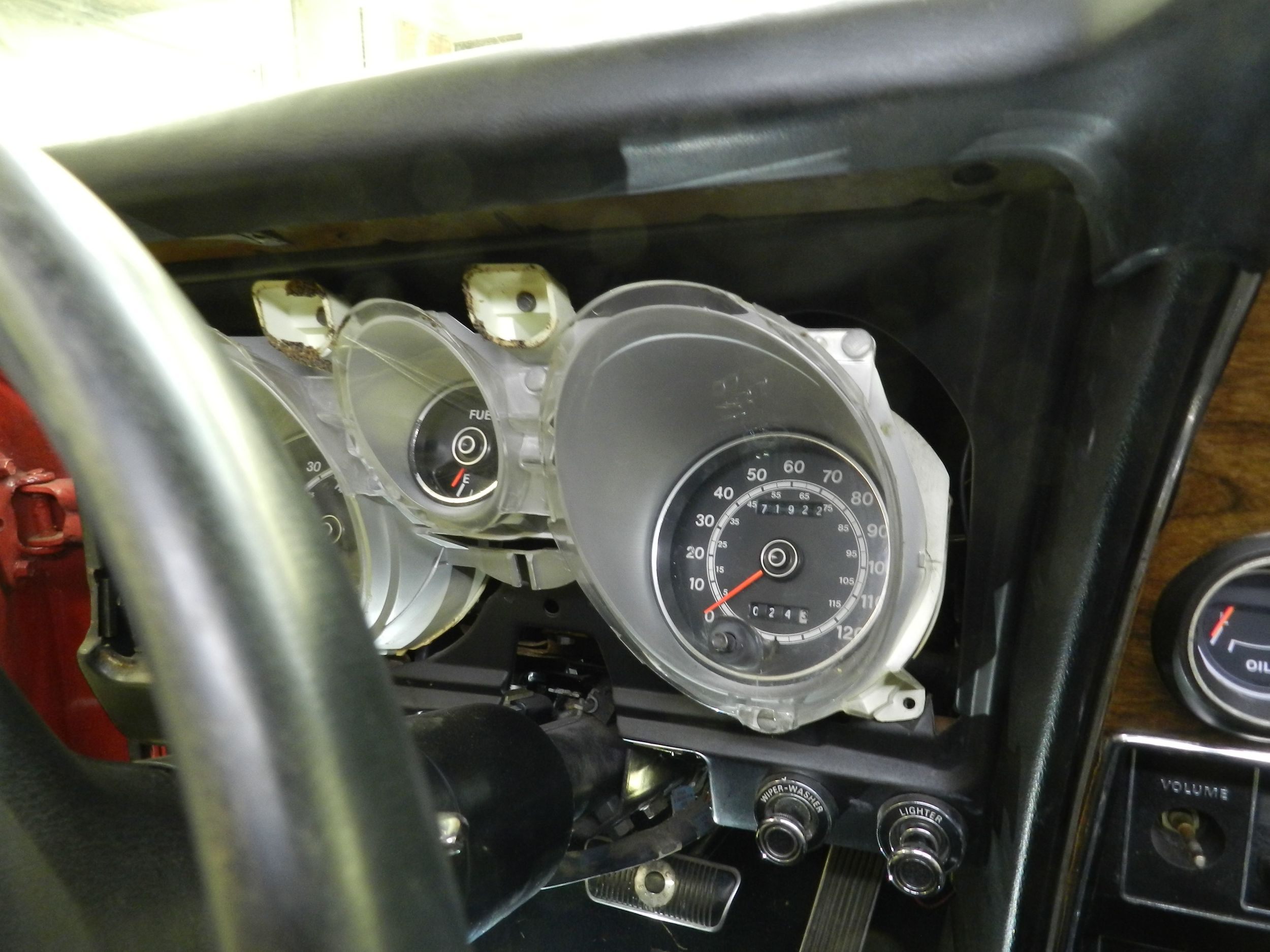 1971 Mustang 351 Restoration 071.jpg