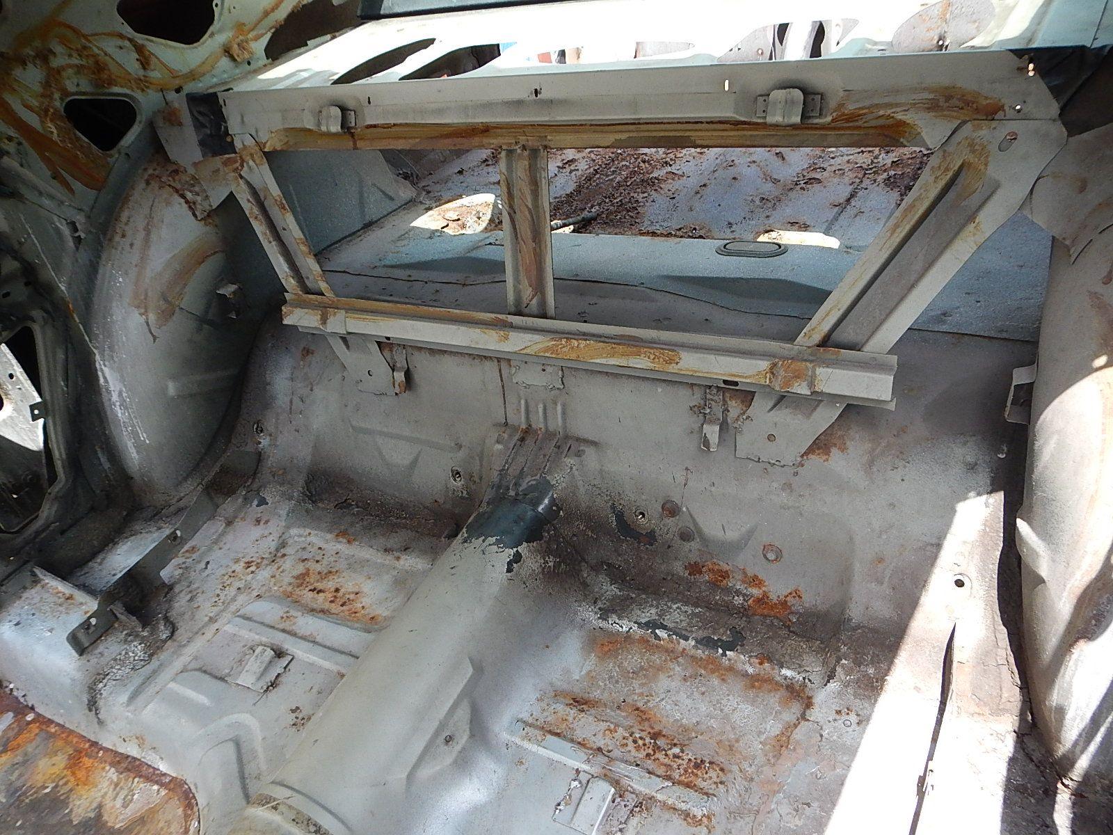 1971 Mustang 351 Restoration 135.jpg
