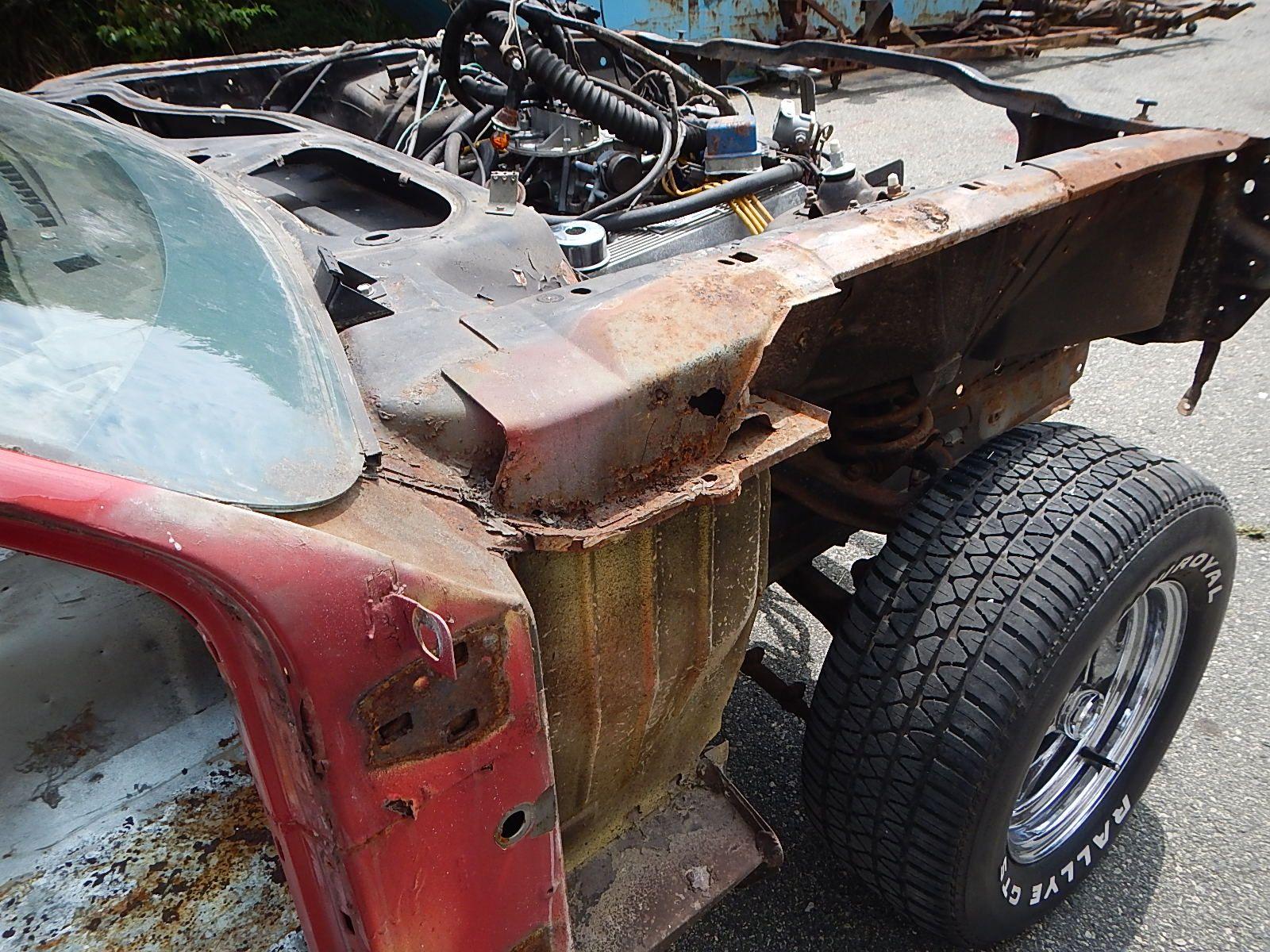 1971 Mustang 351 Restoration 146.jpg