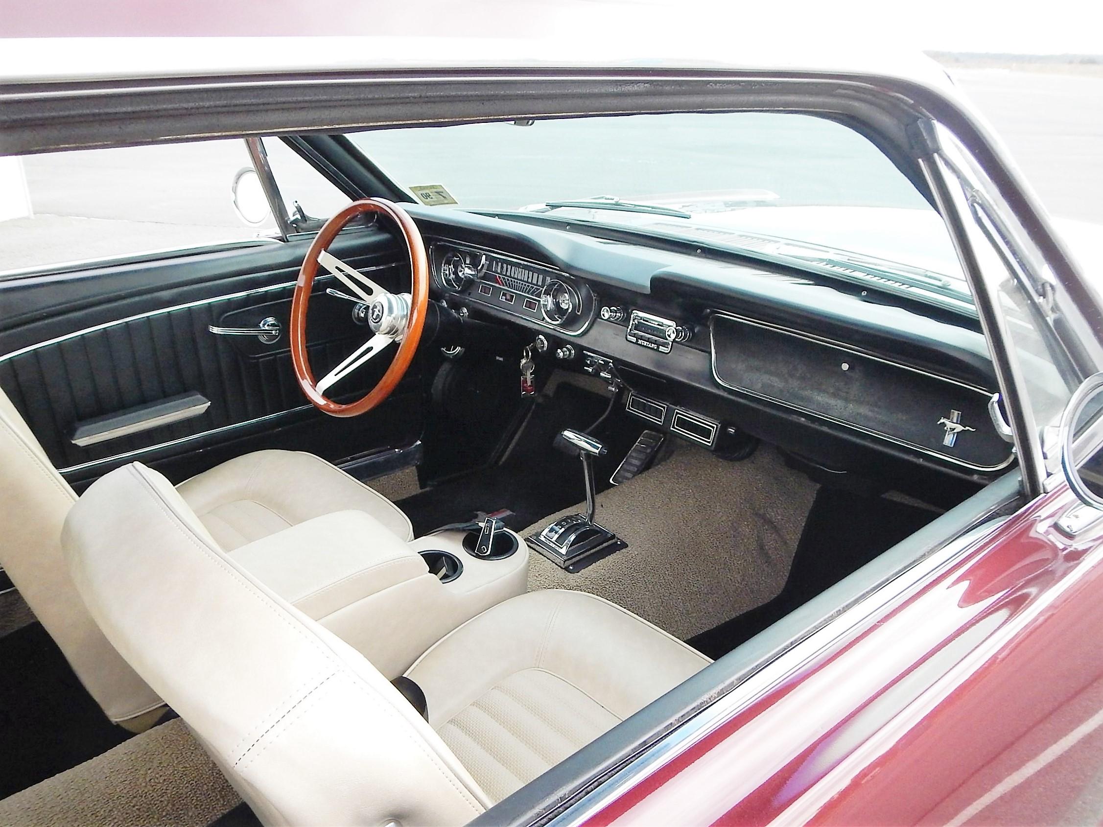 1965 Mustang Paul  037.jpg