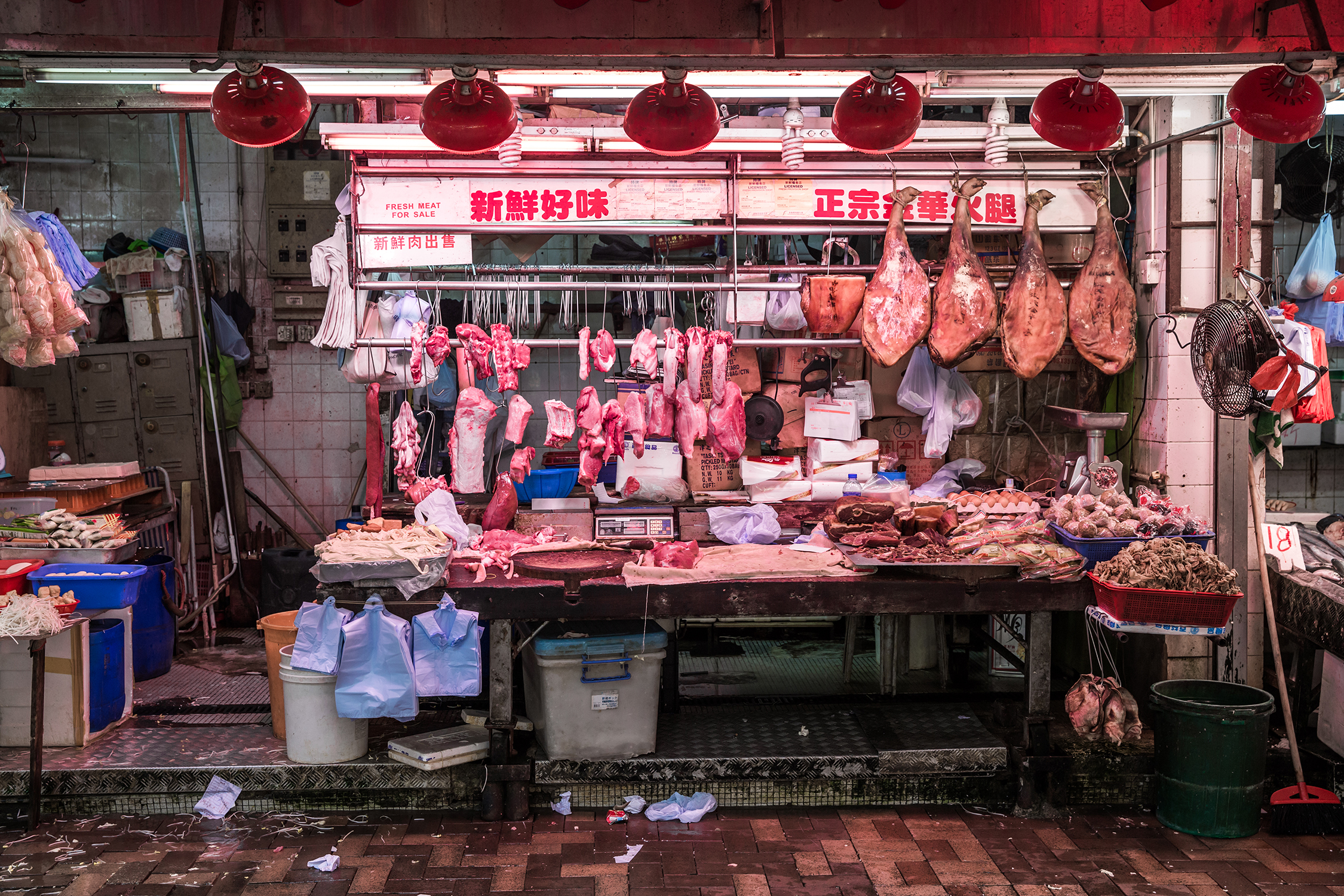 Food Trail: Hong Kong Indulgence