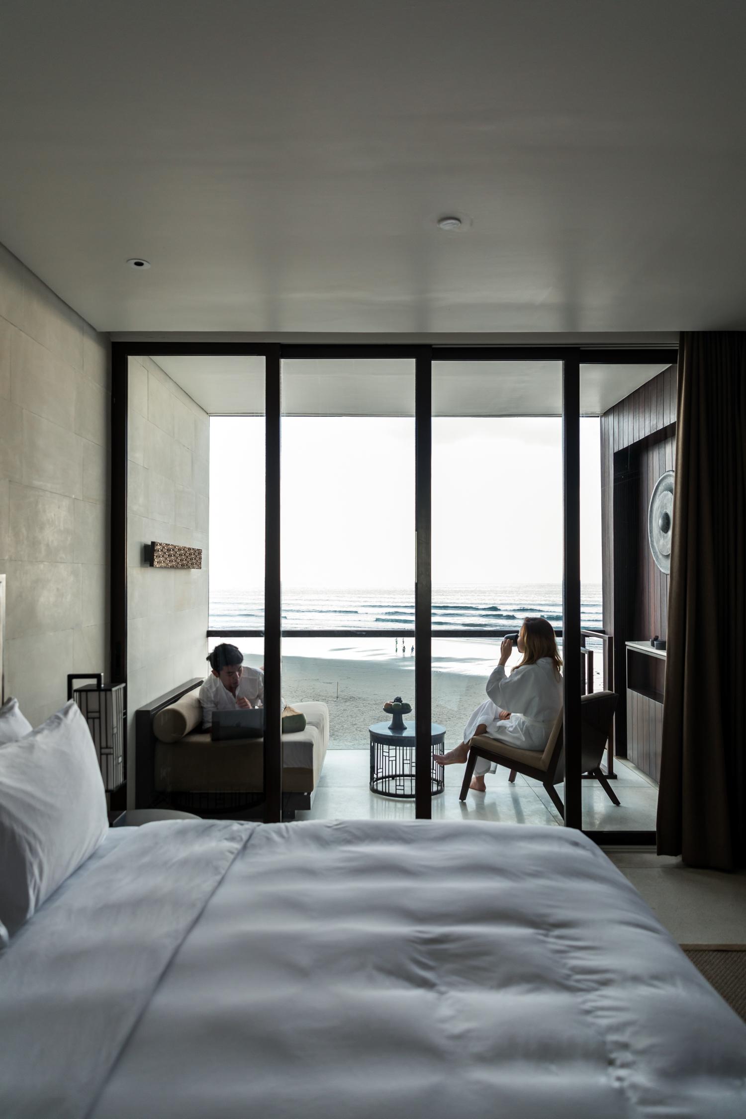 Bali: Alila Seminyak