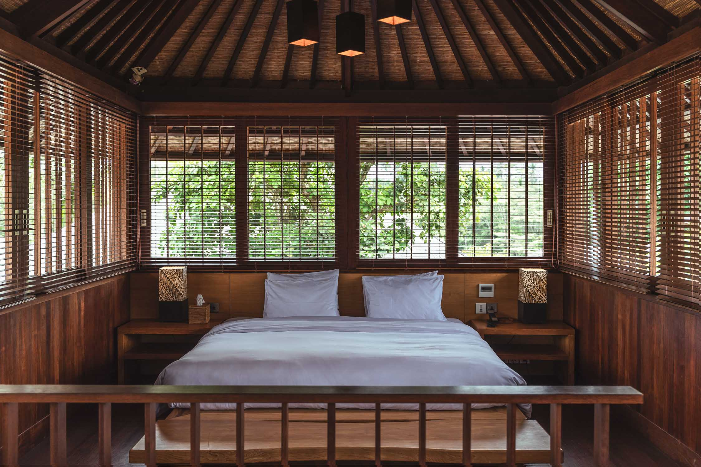 Hoshinoya Bali