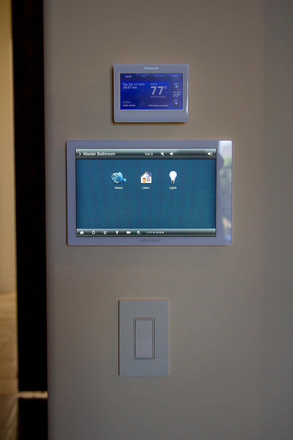 Orlando Smart Home Design
