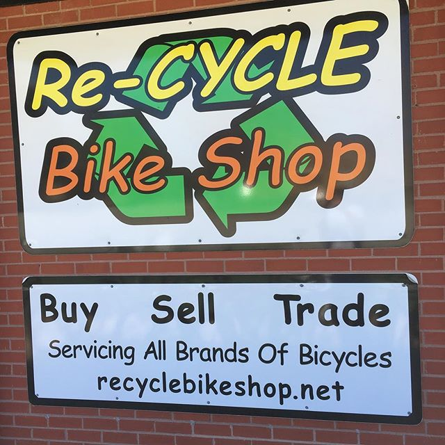 Today's a great day to look for a used bike, we just brought in 20 bikes that have been in storage so come and get your choice.
