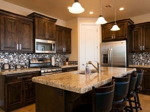 Fantastic Getaway   Awesome New 4 Bed, 3 1/2 Bath Townhome with Private Hot Tub at Coral Ridge
