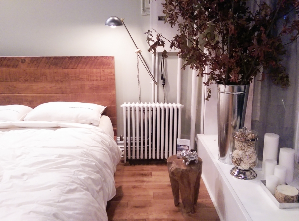 CLEAN BEDROOM  BROOKLYN, NY  2014