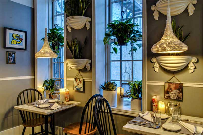 DINNERTABLE NYC