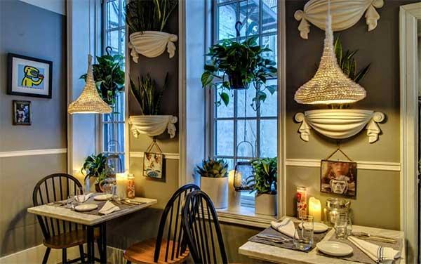 DINNERTABLE NYC   NEW YORK, NY  2016