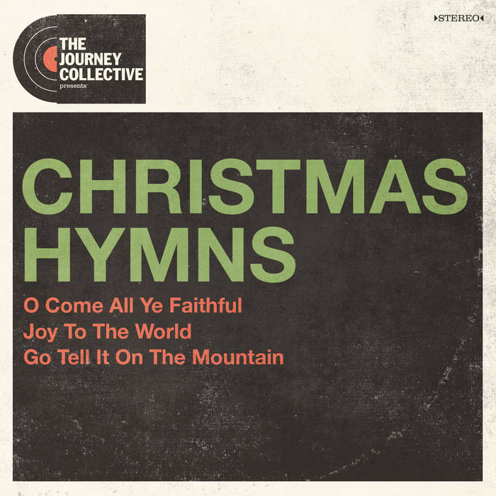 The Journey Collective - Christmas Hymns