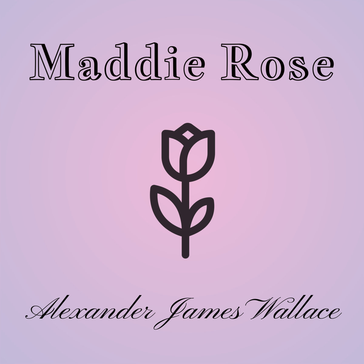Maddie Rose EP Out Now! - Click the image to listen on your favorite music service.