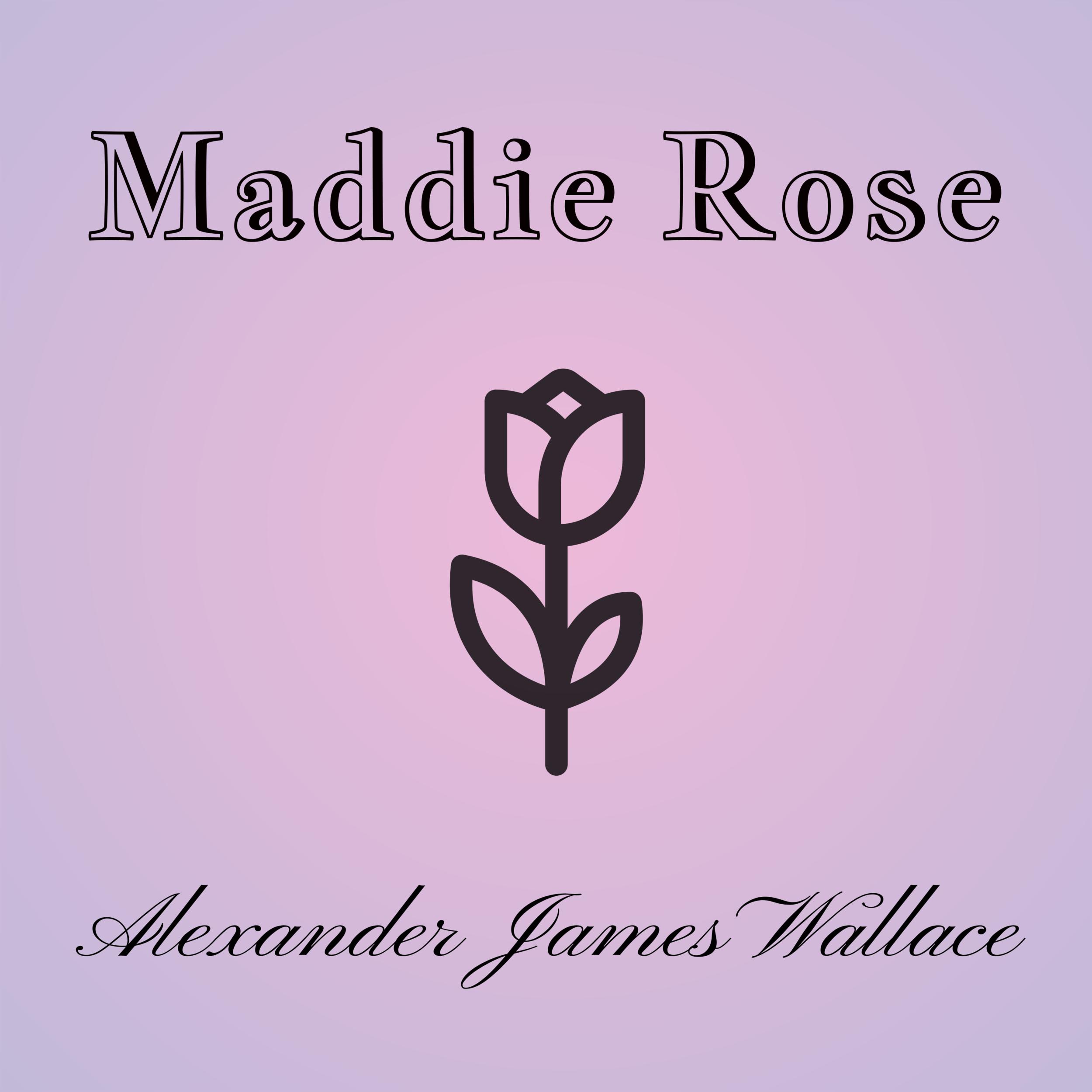 Maddie Rose - EP