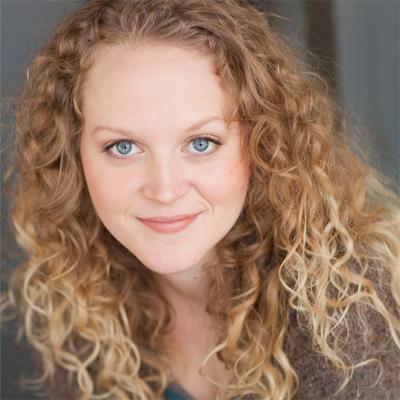 Caroline Neff