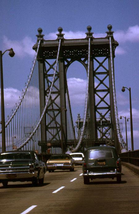 Brooklyn, NY  — Ho  me Sweet Home