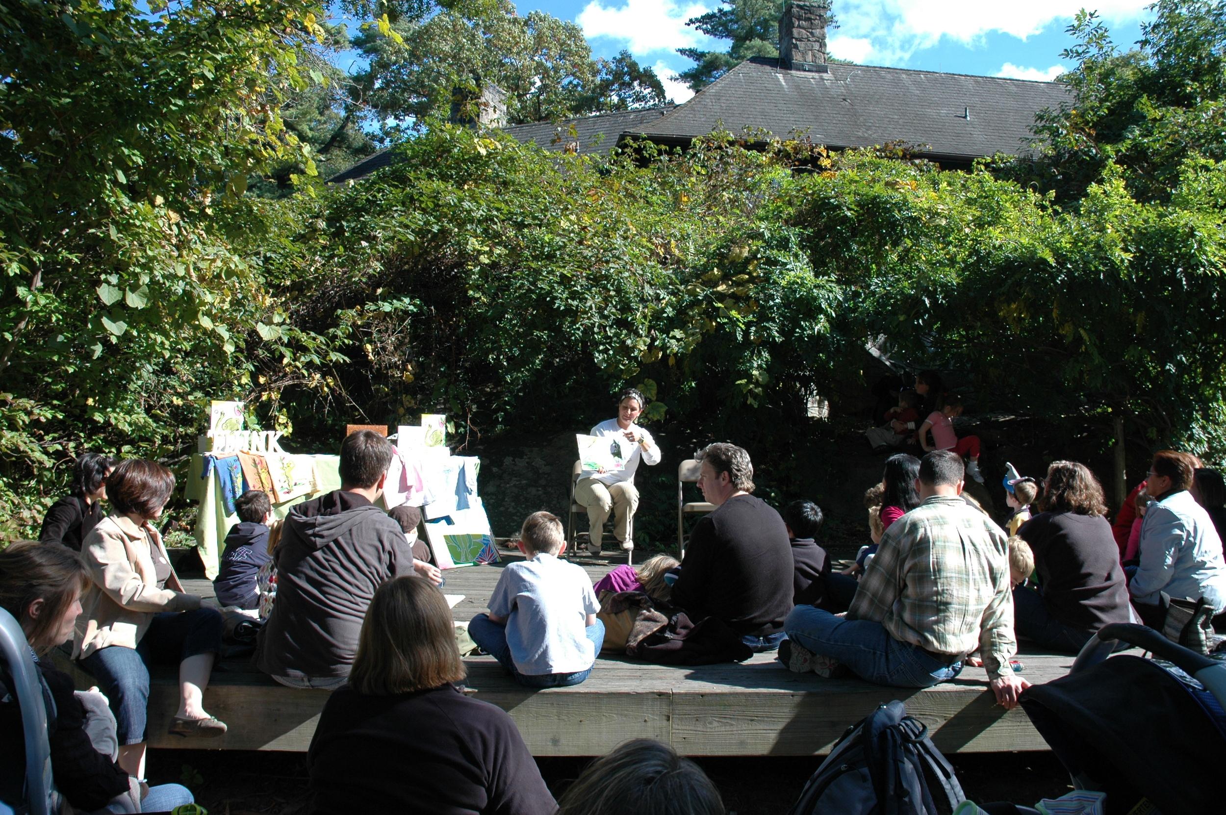 Greenburgh Nature Center.1.JPG
